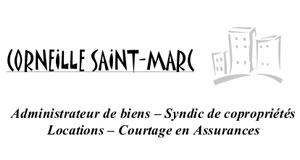 Logo Corneille Saint-Marc